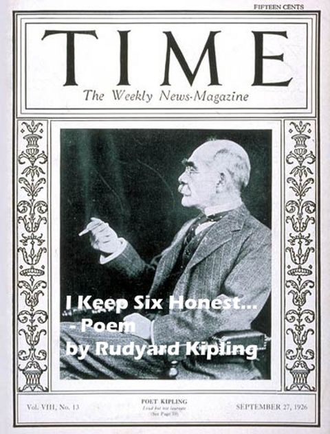 rudyard kipling if,