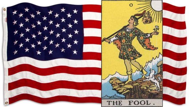 USA fools