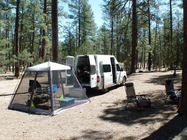 Ed Camping Site