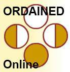 Ordained Online