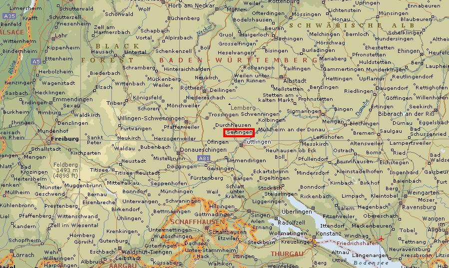 Map Of Where I Am MAP OF SEITINGEN GERMANY WHERE I AM NOW Map Of Where I Am
