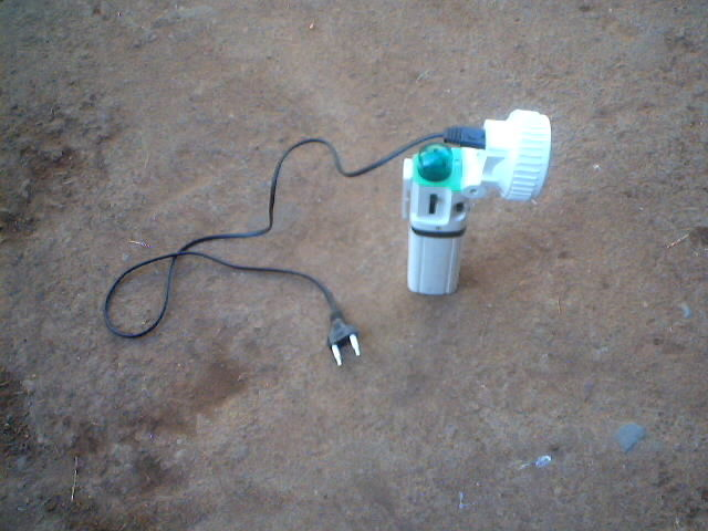 Plug in LED LIGHT