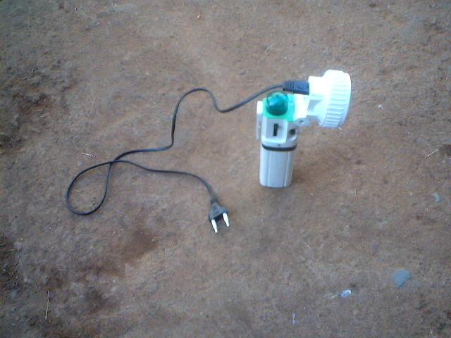 Plug in LED LIGHT