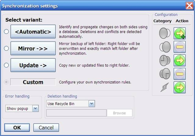 Backup Plan for Photos File Sync Software