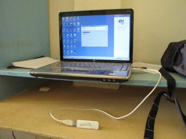 Usb Wireless Internet Modem Problems