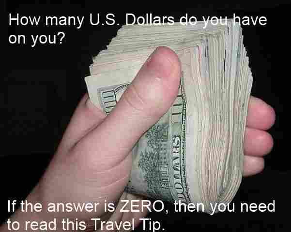 American Dollars Cash