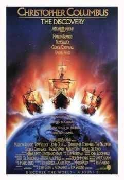Christopher Columbus: The Discovery - As listed in Best Travel Movies.
