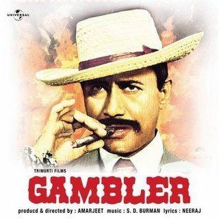 random gamblers