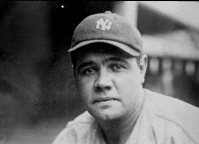Babe Ruth Master