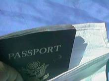 Carry your passport around title=