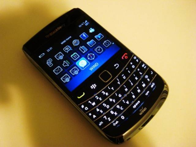 How to Listen to Podcasts on Your Blackberry
