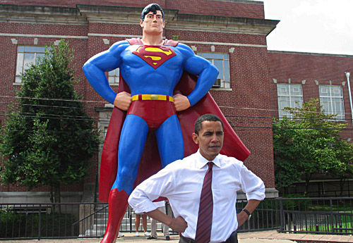 Obaman