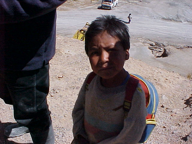 Pictures of Mines in Potosi Bolivia Photos Photographs