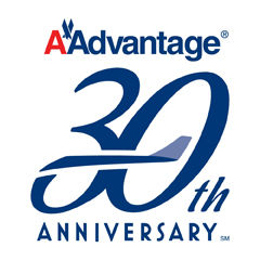 American Airlines Aadvantage Celebrates 30th Anniversary With Free Giveaways
