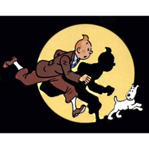 Is Tin Tin a Real Traveler