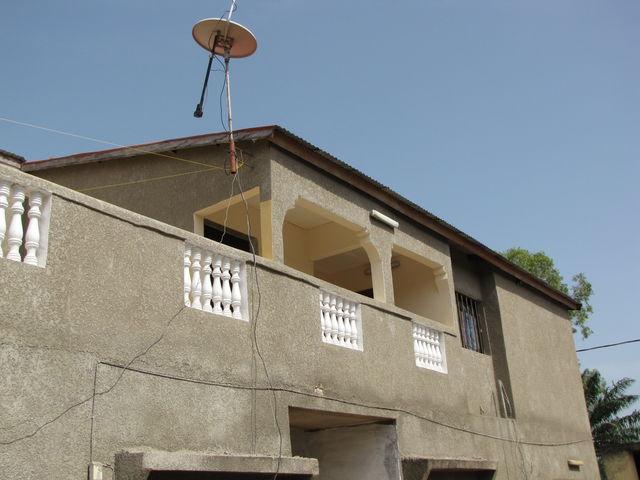 Overseas Apartment