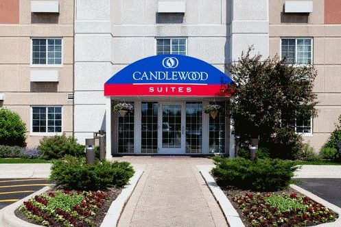 Candelwood Suites