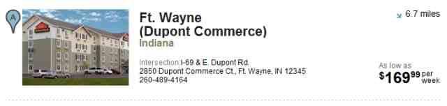 Dupont Cmmerce
