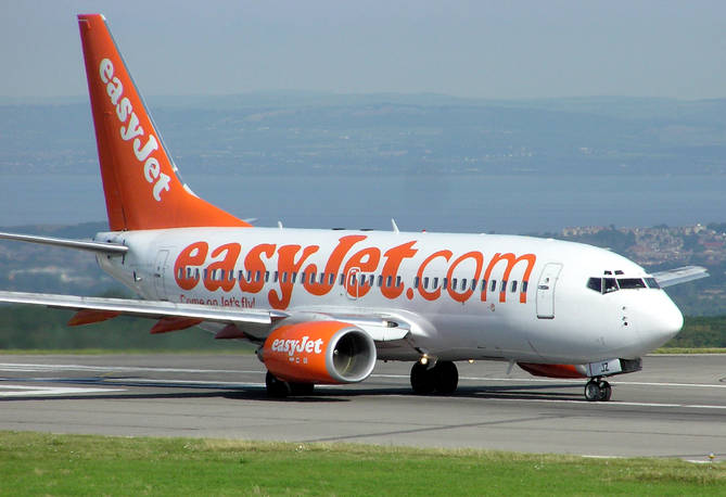 Save Money on Airfare - EasyJet.com