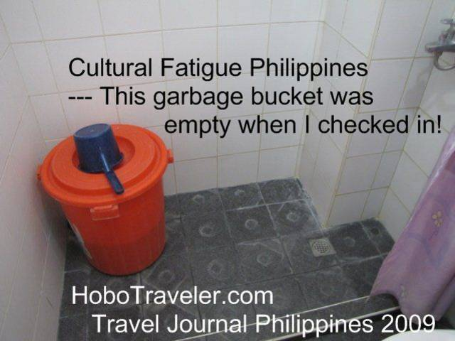 Handle Dipper in the Philippines