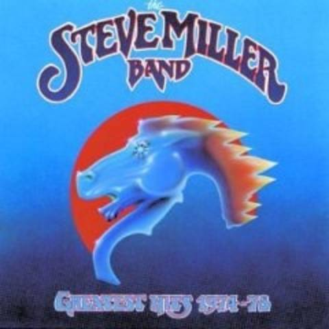 Steve Miller Band Take The Money And Run