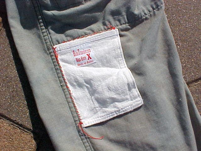 Travel Pants Tips