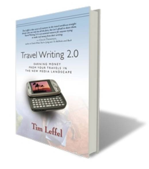 Travel Writing 2.0 Book title=