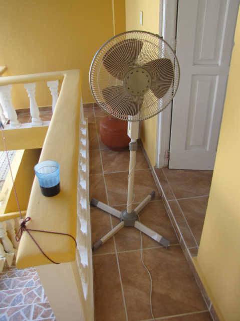 Camera Tripod Fan