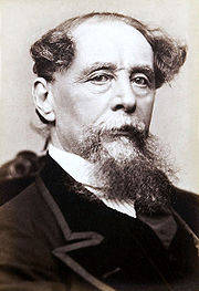 Charles Dickens title=