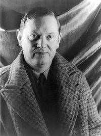 Evelyn Waugh title=