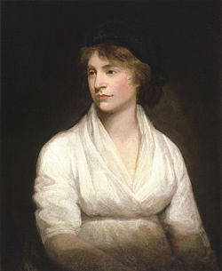 Mary Wollstonecraft title=