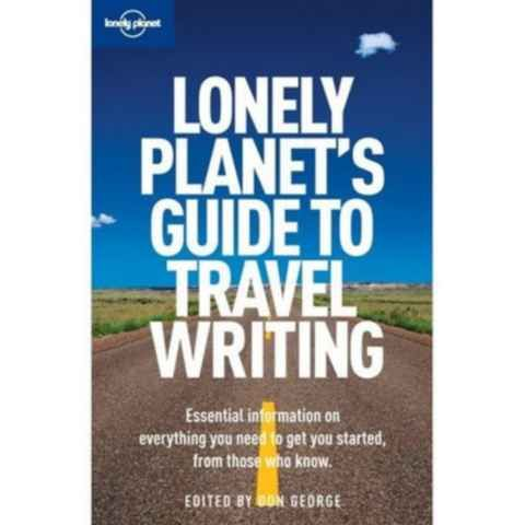 Mysteries about Travel Writers?