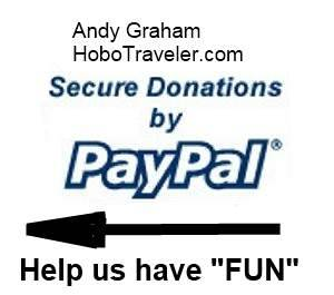 Help the fun by donating