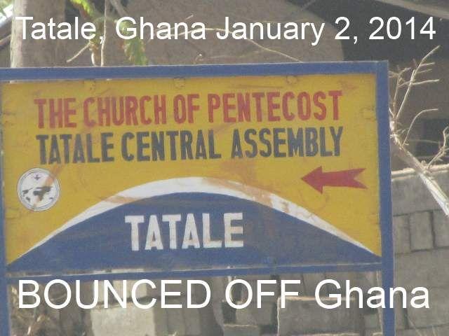 Tatale Ghana