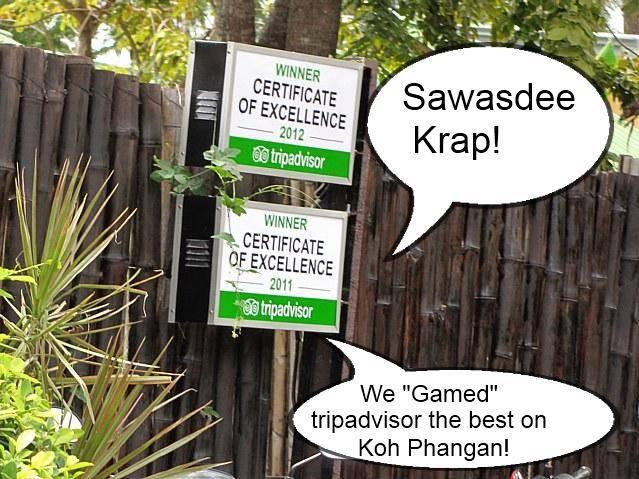 Tripadvisor Thailand