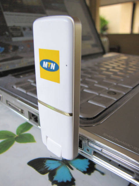 USB WIMAX Wireless Modem in Ivory Coast